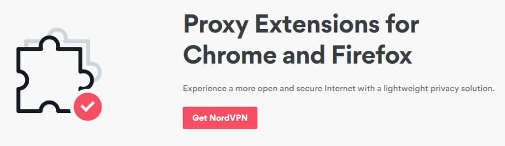 nord vpn browser extensions
